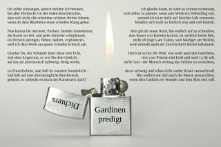 dichters-gardinenpredigt