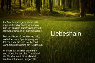 Liebeshain